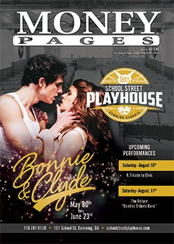 Cumming Issue cover image