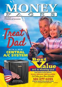 Port Orange Issue cover image