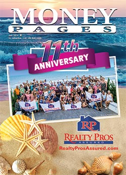 Ormond Beach Issue cover image