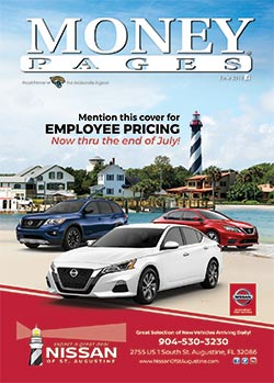 Palm Coast Issue cover image