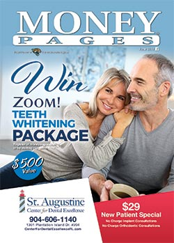 St. Augustine Issue cover image
