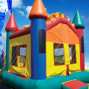 Win a 13x13 Bounce House