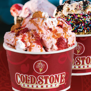Win Free Ice Cream for a Year