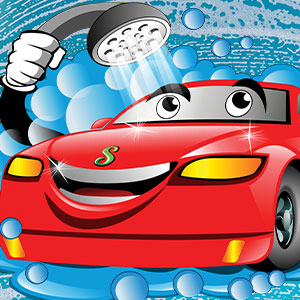 Win a 6-Month Premium Car Wash Membership