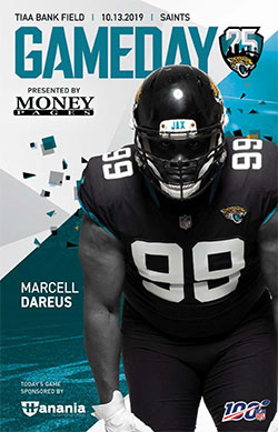 Gameday by Money Pages cover image