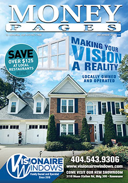 Kennesaw Issue cover image