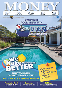 Amelia Island/Yulee/Fernandina Beach Issue cover image