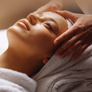 Win a Massage and Facial